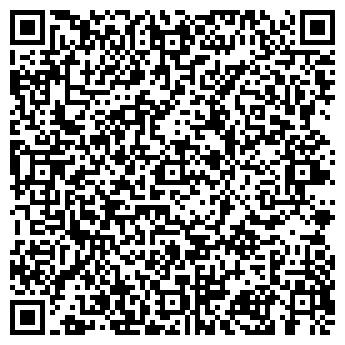 QR-код с контактной информацией организации АЛЕКССИТИТОРГ