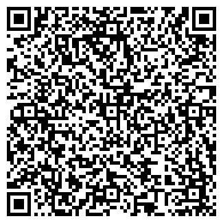 QR-код с контактной информацией организации ЗАПАДНАЯ ГРУППА