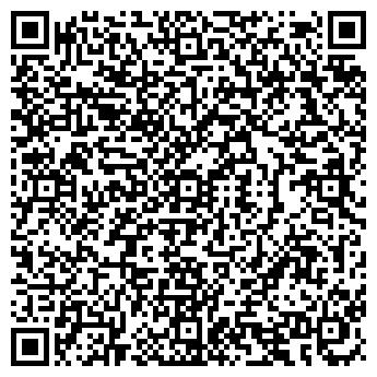 QR-код с контактной информацией организации АГЕНТСТВО ГРИВЦОВА