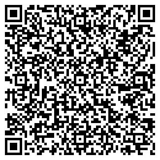 QR-код с контактной информацией организации ФЭБРИКС