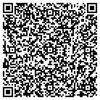 QR-код с контактной информацией организации Агентство