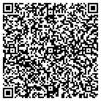 QR-код с контактной информацией организации Сладкий Буфет