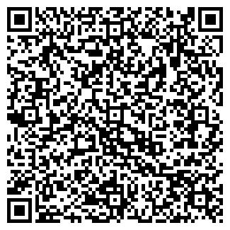"""QR-код с контактной информацией организации ИП """"Улыбка"""""""