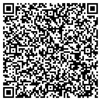 QR-код с контактной информацией организации ПузыриЛэнд
