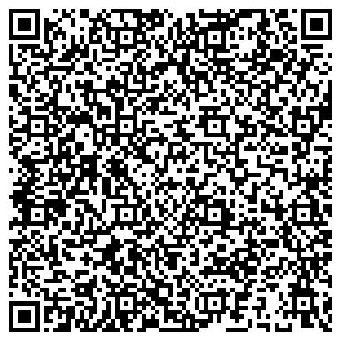 """QR-код с контактной информацией организации Декор студия праздника """"СЧАСТЛИВЫЙ МИГ"""""""