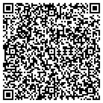 """QR-код с контактной информацией организации Компания """" Viptort"""""""