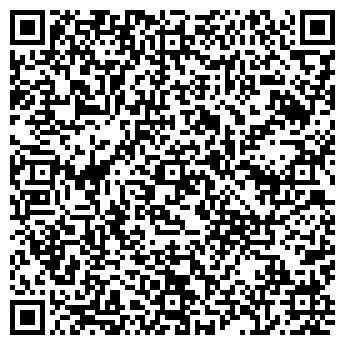 """QR-код с контактной информацией организации агентство """"Фея"""""""