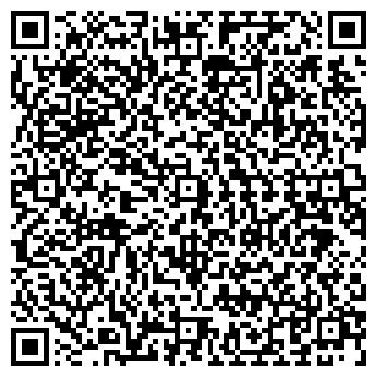 QR-код с контактной информацией организации AIRфория