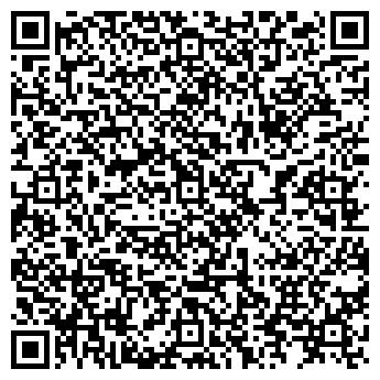 """QR-код с контактной информацией организации Art point """"Birdie Funny"""""""