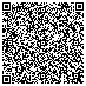 QR-код с контактной информацией организации Студия-Дизайн Лолла