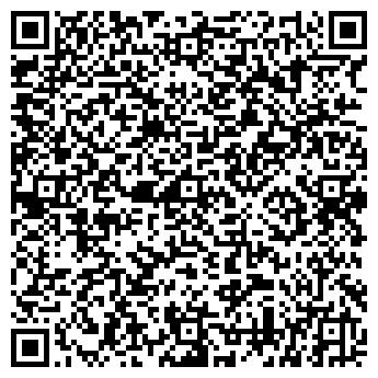 """QR-код с контактной информацией организации ИП""""Медведев"""""""