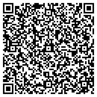 QR-код с контактной информацией организации Фиеста АРТ
