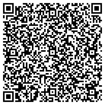 """QR-код с контактной информацией организации ЧП """"чорна л.а"""""""