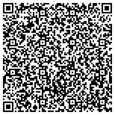 QR-код с контактной информацией организации Детский праздничный клуб «СЕРПАНТИН»
