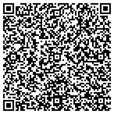 QR-код с контактной информацией организации Агентство праздников «Джем»