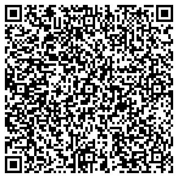 QR-код с контактной информацией организации Студия праздников