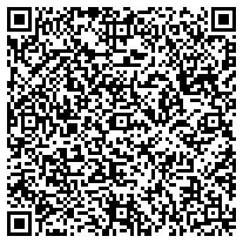 QR-код с контактной информацией организации Мамаева Слобода