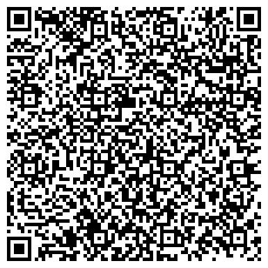 QR-код с контактной информацией организации Клуб активного отдыха Пригода