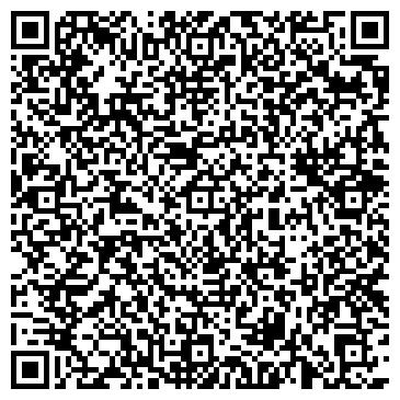 """QR-код с контактной информацией организации """"Алиса в стране чудес"""""""