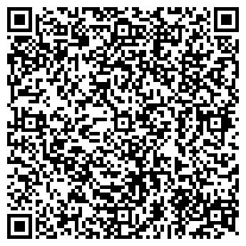 QR-код с контактной информацией организации Фиори