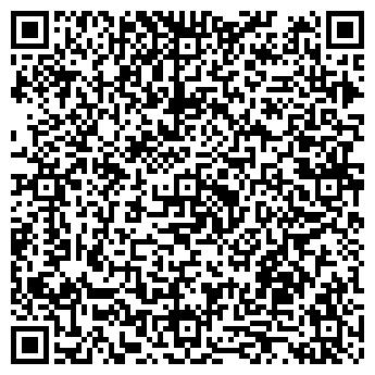QR-код с контактной информацией организации михайличенко инна