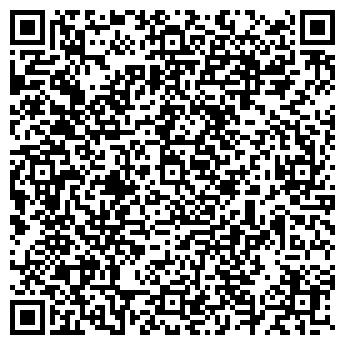 QR-код с контактной информацией организации Gold Dragon Odessa