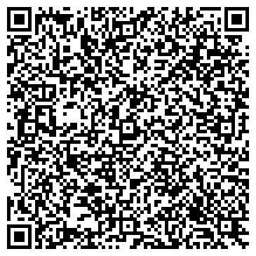 QR-код с контактной информацией организации Event агенство