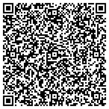 """QR-код с контактной информацией организации Агентство """"Счастье"""""""