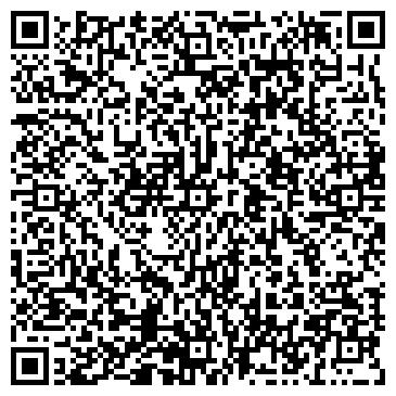 QR-код с контактной информацией организации Праздничное агентство «Svyato Plus»