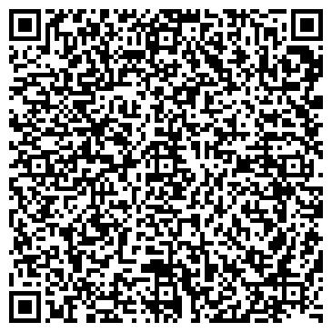 QR-код с контактной информацией организации Сумасшедшая лабаратория