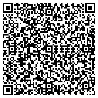 QR-код с контактной информацией организации ЧП Трофимчук