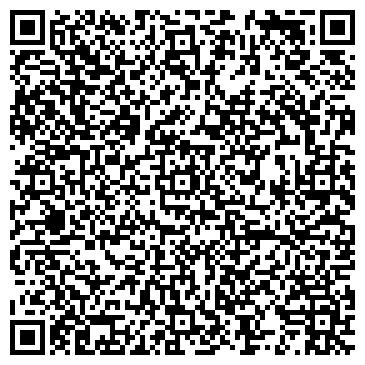 """QR-код с контактной информацией организации Организация детских праздников """"Карабас"""""""