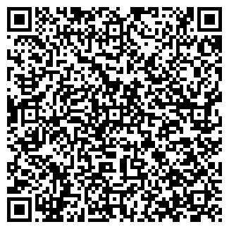 QR-код с контактной информацией организации «Чунга Чанга»