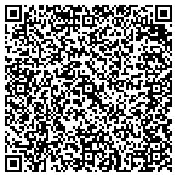 QR-код с контактной информацией организации Wedding & Event agency «artEXPERT»