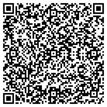 QR-код с контактной информацией организации ИП «Елисей»
