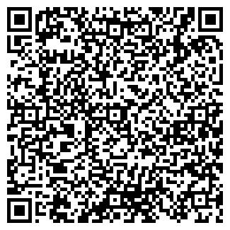 QR-код с контактной информацией организации Дед мороз Сумы