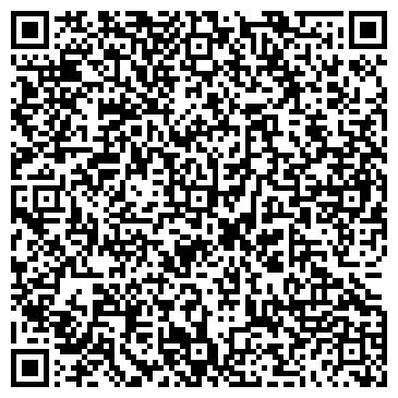 QR-код с контактной информацией организации театр