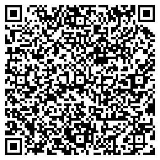 QR-код с контактной информацией организации Крокозябла