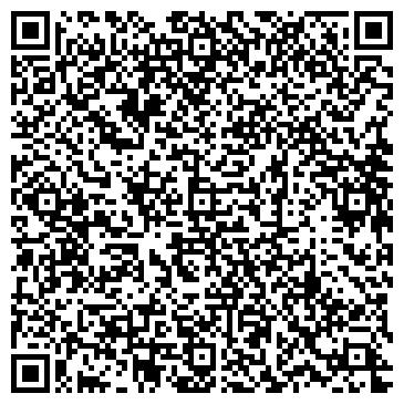"""QR-код с контактной информацией организации Event-агентство """"Грани реальности"""""""
