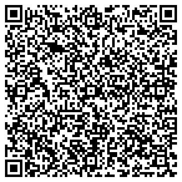 QR-код с контактной информацией организации Арт-студія «Країна Чудес»