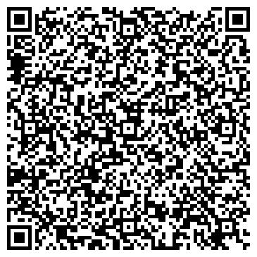 """QR-код с контактной информацией организации корпорация детских праздников """"FAIRY TALE"""""""
