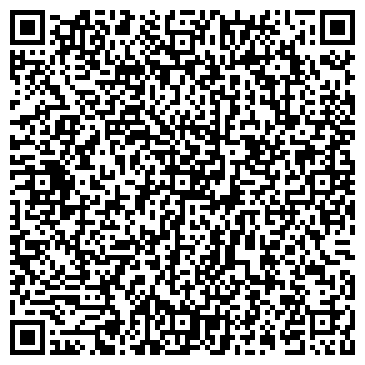 """QR-код с контактной информацией организации арт-група """"КЛОУНИ"""""""
