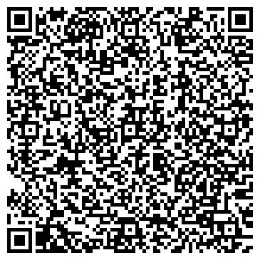 QR-код с контактной информацией организации ЮРИСПРУДЕНЦИЯ ФИНАНСЫ КАДРЫ