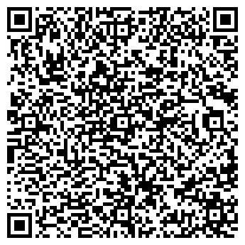 """QR-код с контактной информацией организации ЧК """"Белая Грива"""""""