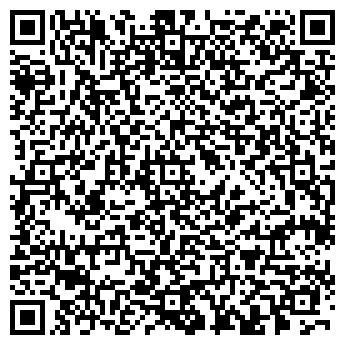QR-код с контактной информацией организации Сказочное Королевство
