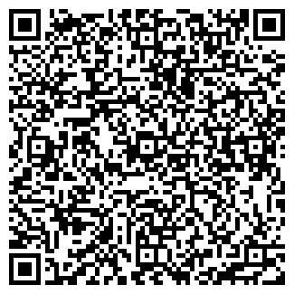 QR-код с контактной информацией организации Найс Кєйк