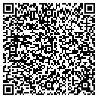 QR-код с контактной информацией организации Teremok
