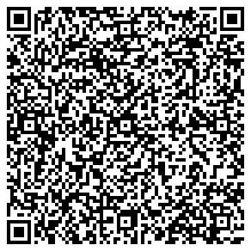 """QR-код с контактной информацией организации Агентство """"Детство навсегда"""""""