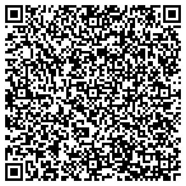 """QR-код с контактной информацией организации Фабрика праздника """"Радуга"""""""