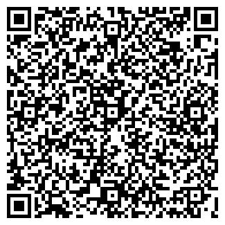 QR-код с контактной информацией организации BigDay
